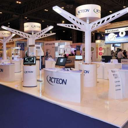 Acteon Dental Showcase-featured