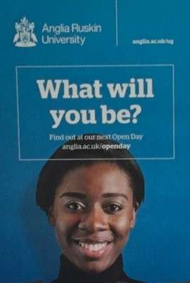 Futures Fair: What will you be?