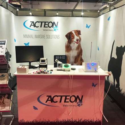 Acteon-Veterinary